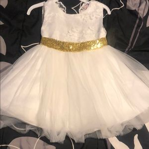Other - Baby girls dress